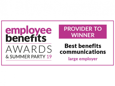 Successful employee benefit schemes need a multi-channel approach.