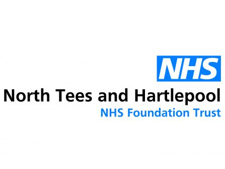 North Tees & Hartlepool NHS Foundation Trust.