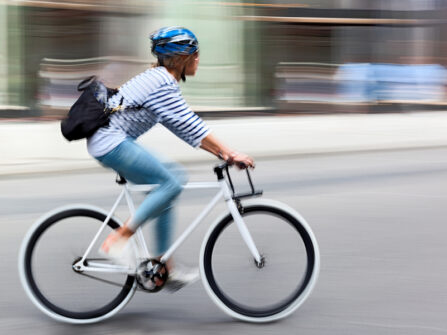 Is it time to start cycling to work, again?.