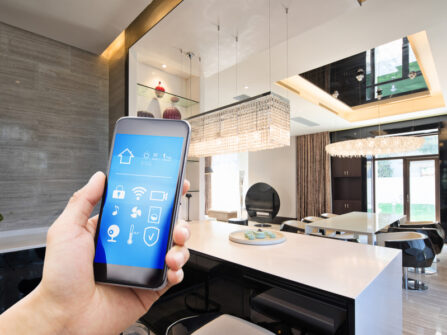 7 ways smart technology products are changing our lives.