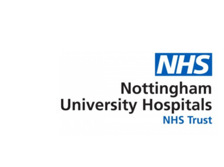 Nottingham University Hospitals NHS Trust.
