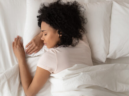 Improve Your Sleep, Improve Your Wellbeing.