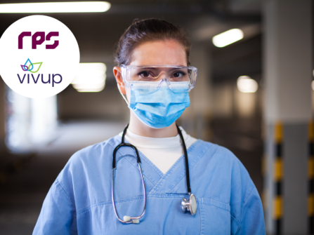 NEWS: Vivup partners with RPS Occupational Health.