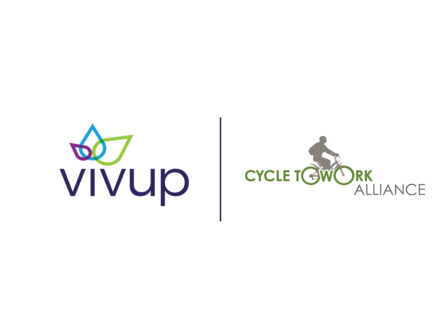 NEWS: Cycle to Work Alliance welcomes Vivup as a new member.