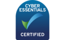 Cyber Essentials Certified Logo.