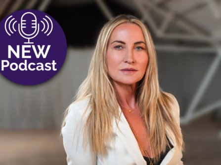 NEW Podcast: Menopause campaigner, Meg Mathews, urges employers to support women in the workplace.